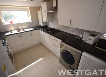 Thumbnail 4 bed flat to rent in Erleigh Road, Reading