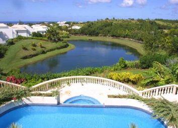 Thumbnail 4 bed villa for sale in #2 Flamboyant Drive, Royal Westmoreland, St. James, Barbados, Royal Westmoreland, St. James