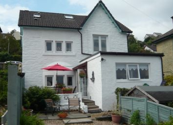 Thumbnail 2 bed detached house for sale in 23 North Campbell Road, Cumbrae View Bungalow, Innellan, Dunoon