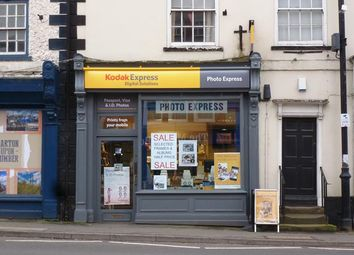 Thumbnail Retail premises to let in 21 Market Place, Barton Upon Humber, North Lincolnshire