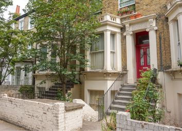 3 bed maisonette for sale in Hammersmith Grove, London W6