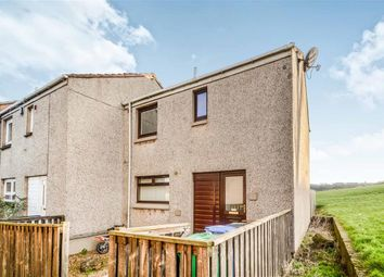 Thumbnail 3 bed end terrace house for sale in Hudson Road, Rosyth