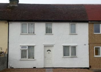 Thumbnail 4 bedroom terraced house for sale in Teal Avenue, Orpington