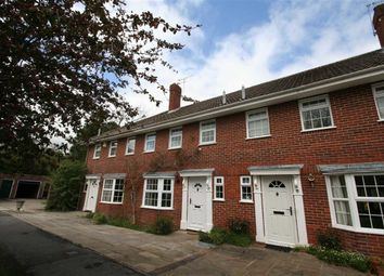 Thumbnail 3 bed terraced house to rent in Canal Walk, Hungerford