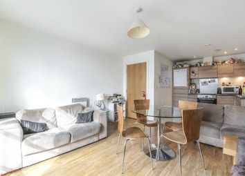 Thumbnail 1 bedroom flat to rent in Zenith Building, 594 Commercial Road, Limehouse, London, UK