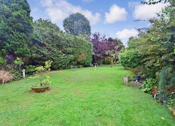 Thumbnail 2 bed detached bungalow for sale in Quakers Close, Hartley, Longfield, Kent