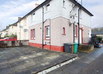 Thumbnail 2 bed flat for sale in Ballingry Road, Lochore, Lochgelly