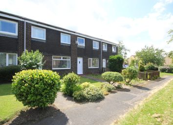 Thumbnail 3 bed terraced house to rent in Milverton Court, Kingston Park