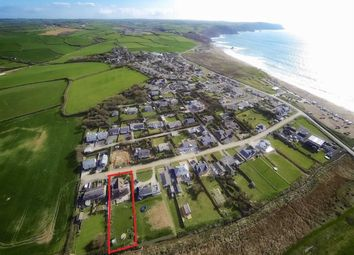 Thumbnail Detached house for sale in Madeira Drive, Widemouth Bay, Bude, Cornwall