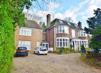 Thumbnail 4 bed semi-detached house to rent in West Heath Road, London