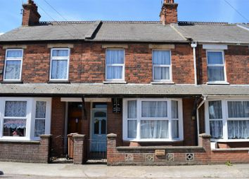 Thumbnail 3 bedroom terraced house for sale in Homelands Road, King's Lynn