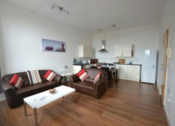 Thumbnail 1 bedroom flat for sale in Haigh Street, Liverpool