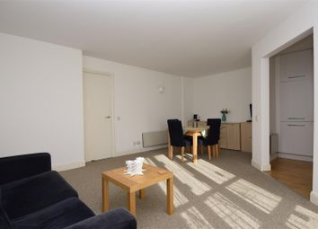 Thumbnail 1 bed flat to rent in The Bow Quarter Development, London