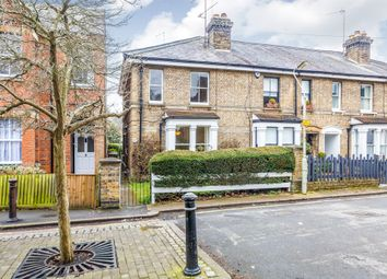 Thumbnail 3 bed end terrace house for sale in Port Vale, Bengeo, Hertford