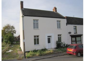 Thumbnail 4 bed detached house for sale in Trentside, Scunthorpe