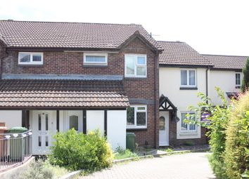 Thumbnail 1 bedroom flat for sale in Long Terrace Close, Upper Chaddlewood, Plympton