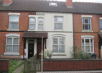 Thumbnail 3 bed terraced house to rent in Ladypool Avenue, Ladypool Road, Sparkbrook, Birmingham