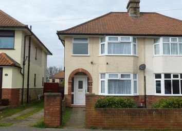 Thumbnail 3 bed property to rent in Avondale Road, Ipswich