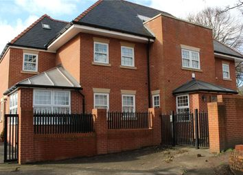 Thumbnail 5 bed detached house for sale in Sandforth Road, Liverpool, Merseyside