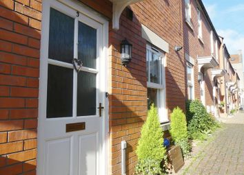 Thumbnail 2 bed terraced house to rent in Silver Street, Glastonbury