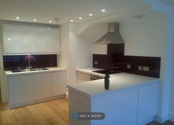 Thumbnail 2 bed flat to rent in Market Place, Newbury