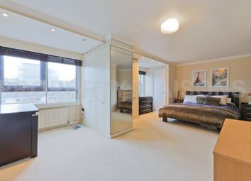 Thumbnail 2 bed flat for sale in Free Trade Wharf, The Highway, Wapping