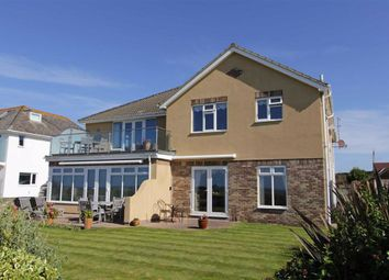 Thumbnail 4 bed flat for sale in Marine Drive East, Barton On Sea, New Milton