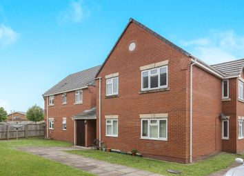 Thumbnail 2 bedroom flat for sale in Wigton Place, Warndon, Worcester