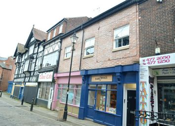 2 bed flat for sale in Lower Hillgate, Stockport, Cheshire SK1