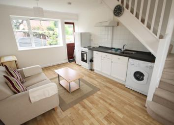 Thumbnail 1 bed property to rent in Chertsey Road, Ashford, Middlesex