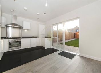 Thumbnail 3 bedroom property to rent in Swannell Way, Claremont Road, Cricklewood