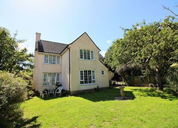 Thumbnail 4 bed detached house for sale in Dairs Barton Lane, Tatworth, Near Chard