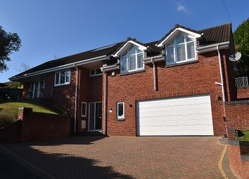 Thumbnail 3 bed detached house for sale in Exwick Road, Close To Riverside, Exeter