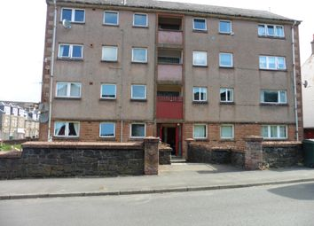 Thumbnail 2 bed flat for sale in 1D Ministers Brae, Rothesay, Isle Of Bute