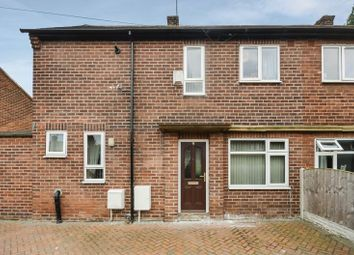 Thumbnail 3 bed semi-detached house for sale in 9 Oakwell Road, Pontefract