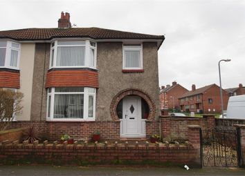 Thumbnail 3 bed semi-detached house for sale in Alton Street, Currock, Carlisle, Cumbria