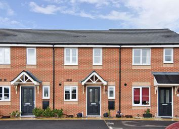 Thumbnail 2 bedroom terraced house for sale in Asheridge Close, Wolverhampton