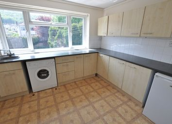 Thumbnail 2 bedroom flat to rent in Kingshill Road, Kingshill, Dursley
