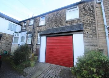 Thumbnail 3 bed terraced house for sale in Den Lane, Oldham