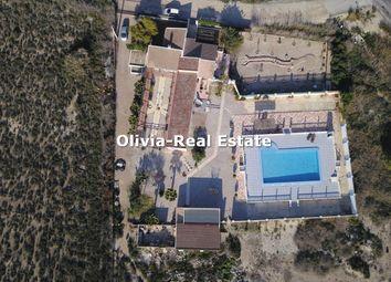 Thumbnail Finca for sale in El Realengo, Crevillent, Alicante, Valencia, Spain