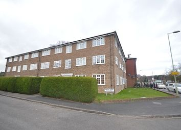 Thumbnail 2 bed flat to rent in Fernhill Road, Farnborough