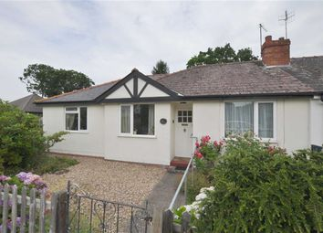 Thumbnail 2 bed semi-detached bungalow for sale in Handbury Road, Malvern