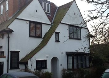 Thumbnail 2 bed shared accommodation to rent in Wanstead Road, Bromley