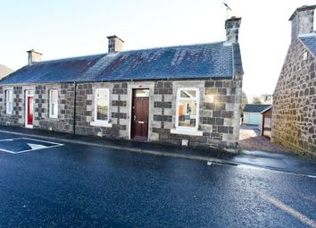 Thumbnail 3 bed cottage for sale in Prinlaws Road, Leslie, Glenrothes