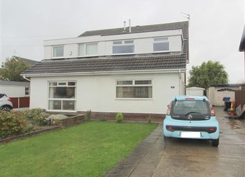 Thumbnail 4 bed property for sale in Seabrook Drive, Thornton Cleveleys