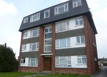 Thumbnail 1 bed flat to rent in Hatherley Road, Sidcup, Kent