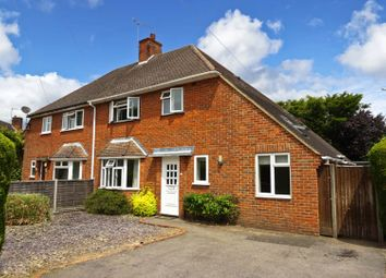 Thumbnail 3 bed semi-detached house for sale in Greenhill Way, Farnham