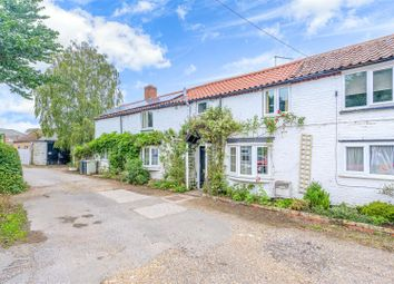 Thumbnail 3 bed semi-detached house for sale in Old Boston Road, Coningsby, Lincoln