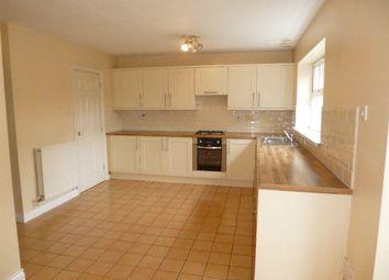 Thumbnail 5 bedroom property to rent in Ffordd Derwen, Margam, Port Talbot
