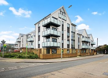 Thumbnail 2 bed flat for sale in London Road, Sittingbourne